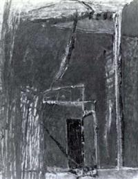 theatre d'exterieur, 1987 by francois xavier fagniez
