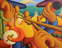 summer session by alan kenny