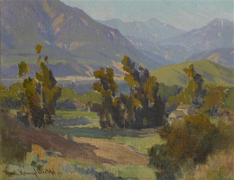 the big tujunga by marion kavanaugh wachtel
