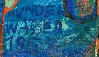die grüne steiermark by friedensreich hundertwasser