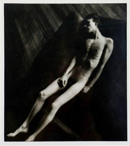 Bill hensons Nude Photos 58