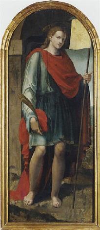 saint venantius by nicola di filotesio
