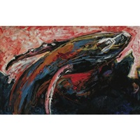 wahlsprung by bernd koberling