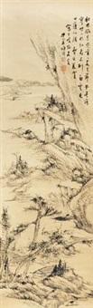 山水 by xu rong