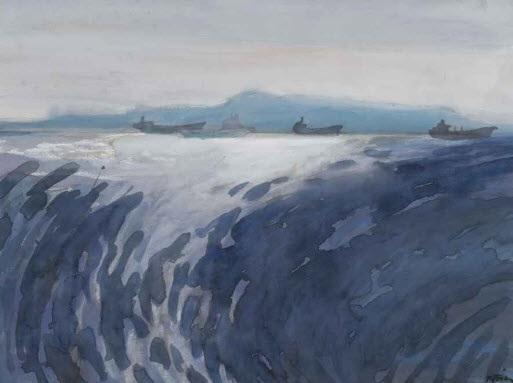 tankers by panayiotis tetsis