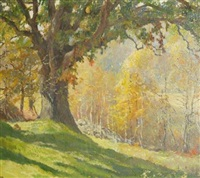 early autumn by howard everett smith