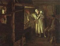 interieurs de forge by leonard de france