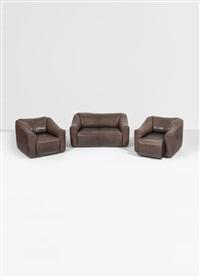 ds 47 fauteuil by de sede