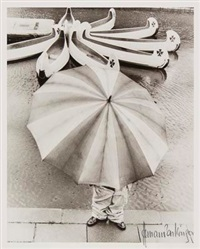tinker paterson, brighton by norman parkinson