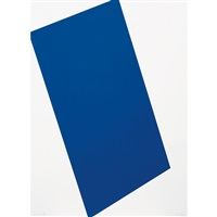blue (for leo) by ellsworth kelly