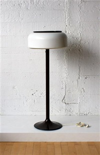 floor lamp by anders pehrson