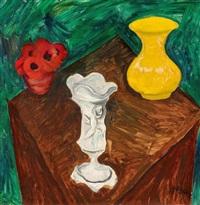 drei vasen by walter ophey