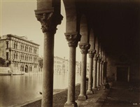 venise (15 works) by carlo naya