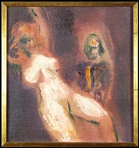 figure by luis filcer