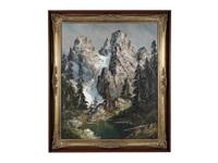 the alps by herbert uerpmann