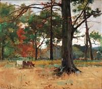 in roseneath wood by alexander wellwood rattray