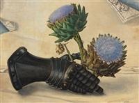 la manière forte by cornelius postma