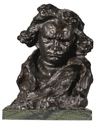 beethoven by naum aronson
