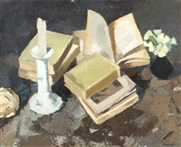 books with primrose by denis frederic neal peploe