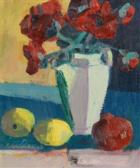 roses and lemons by brian ballard