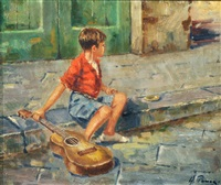 Piccolo musicante