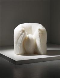 pane chair by tokujin yoshioka