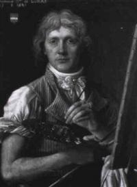 portrait présumé du marquis françois de loras by antoine raspal