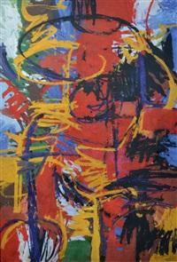 abstracto by aldo peralta