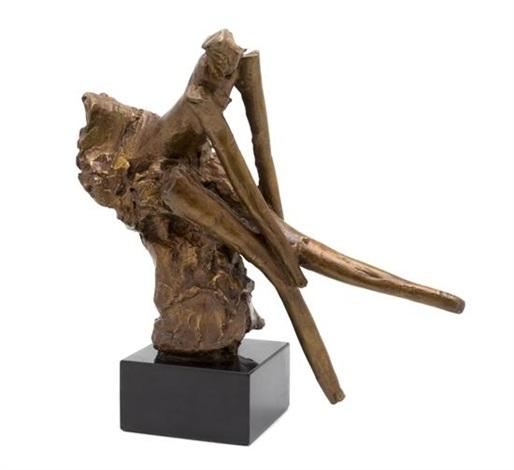 dancer by reuben nakian