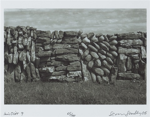inis óirr 9 by sean scully