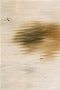nature morte, parthenay (from territoires occupés) by jérémie lenoir
