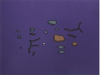 found objects by patrick caulfield