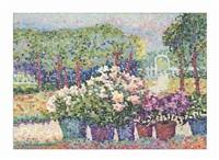 le jardin by jeanne selmersheim-desgranges