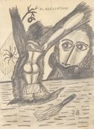 flagellation by jack bilbo