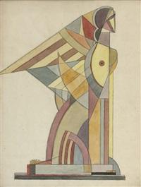 phoenix by arnold auerbach