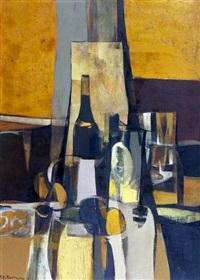 pintando en amarillo by teresio fara
