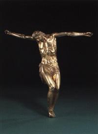 corpus figure by pompeo leoni