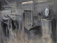 studio d'artista by alessandro papetti
