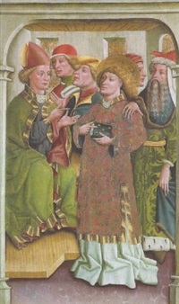 saint stephen in dispute with the hight court by austrian school-brixen (15)