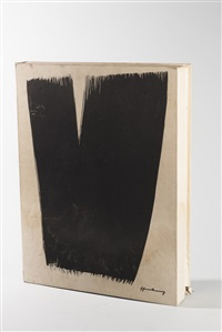 farandole by hans hartung