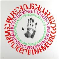 hand by ferdinand kriwet
