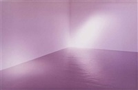 studio light by wolfgang tillmans