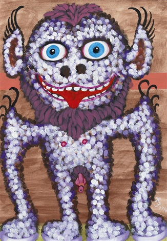 streuselhund by robert zeppel sperl
