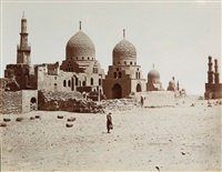 le caire, mosquées (+ 15 others; 16 works) by hippolyte arnoux