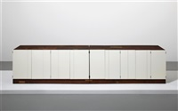 sideboard by roy mcmakin