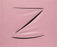 untitled (zorro) by maurizio cattelan