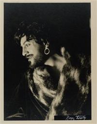 philippe hériat dans la merveilleuse vie de jeanne d'arc, fille de lorraine de marco de gastyne by roger forster