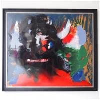 abstraction lyriqu by miodrag djordjevic