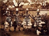 les danseurs du diable by charles t. scowen (scowen & co.)