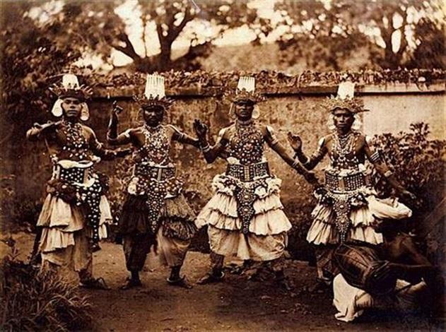 les danseurs du diable by charles t scowen scowen co